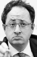 i don't believe in statistics ― boris gelfand