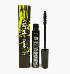 Browhaus HD Mascara in Black Review | The Beauty Junkee