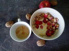 Breakfast/Cereals/Coffee