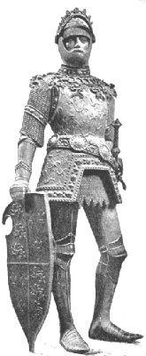King Arthur - Simple English Wikipedia, the free encyclopedia