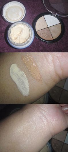 Make Your Own Eyeshadow Primer