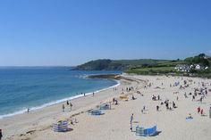 Next week!! Gyllyngvase Beach, Falmouth - Cornwall - UK