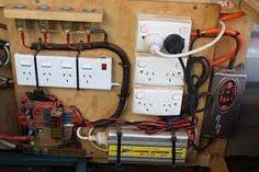 Image result for camper trailer wiring setups