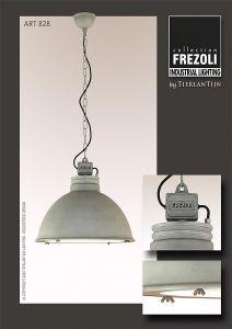 Orr Frezoli outdoor lamp | voor uw buitenhaard, tuinfakkel, buitenverlichting | Tuinhaard specialist