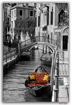 Ponte del Diavolo, Venice, Italy, by Mario Lapid - CC BY-NC 2.0