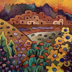 Google Image Result for http://fc04.deviantart.net/fs17/i/2007/146/b/a/Taos_New_Mexico_by_elljaye.jpg