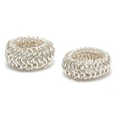 6-in-1 Chainmail Ring