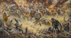 Павел Рыженко «Мы русские! С нами Бог!»