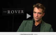 New Robert Pattinson's Interview with L'Hebd'Hollywood (France)