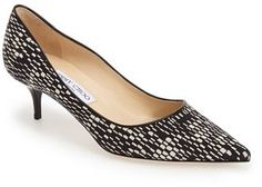 Jimmy Choo 'Aza' Pointy Toe Pump (Women)+ Click here get the details now