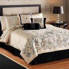 1000 images about bedroom ideas on pinterest black bedding black