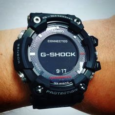 Casio Protrek Watches - Designed for Durability. Casio Protrek - Developed for Toughness Forget technicalities for a while. Let's eye a few of the finest things about the Casio Pro-Trek. G Shock Watches, Casio G Shock, Sport Watches, Cool Watches, Mochila Edc, G Shock Frogman, Casio Protrek, Skeleton Watches, Hand Watch