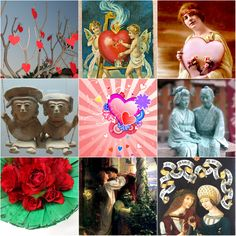 """Motivation Mondays: Valentine's Day Tips - Images & Symbols """"Where there is great love, there are always wishes."""" - Willa Cather   #valentinesdaytips #motivation #quotes"""