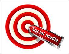 Para saber cuál es el mejor canal para tu difusión en las redes sociales, primero tienes que definir cuáles son los objetivos de tu negocio.