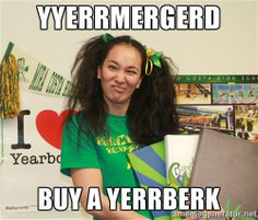 Yearbook advertising...this is my advisor...aka...the best person.....ever.