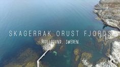 Island of Orust in West-Sweden. Swedisch coastline with it's beautiful Fjords. Drone Filming, Safari, Air Drone, Dji Phantom 3, Seen, Shots, Island, World, Beautiful