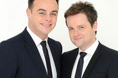 ant and dec   Ant and Dec