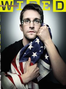 Wired Magazine enlisted photographer Platon at Bernstein & Andriulli to capture their September 2014 cover story featuring the most wanted man in the world Edward Snowden. Edward Snowden, Werner Herzog, Wire Cover, Magazine Cover Design, Magazine Covers, Reportage Photo, Cool Magazine, Questions, Scandal