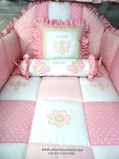 43 Super Ideas for sewing baby bedding christmas gifts Daybed Sets, Crib Sets, Baby Pattern, Sewing Room Storage, Cot Quilt, Baby Sewing Projects, Baby Nest, Baby Nursery Bedding, Baby Crafts