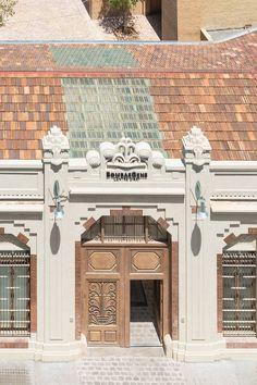 Valencia, Madrid, Ramones, Around The Worlds, Art Deco, Spaces, 21st Century, Monuments, Buildings