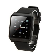 Smart Bracelet, Apple Watch, Cell Phone Accessories, Smart Watch, Bluetooth, Android, Samsung, Watches, Amazon