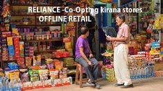 JioGST: Reliance Jio's first step towards co-opting kirana stores on its platform