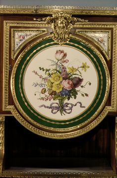 Cabinet Martin Carlin (French, near Freiburg im Breisgau ca. 1730–1785 Paris)