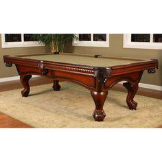 8u0027 Pool Table