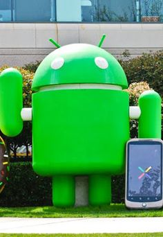 Buzz Information: About Android Operating System (Versions)