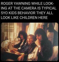 Queen Brian May, I Am A Queen, Galileo Galileo, Princes Of The Universe, Queen Meme, Roger Taylor, Queen Art, Queen Freddie Mercury, Killer Queen