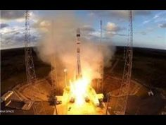 شاهد لحظة إطلاق القمر الصناعي المغربي محمد السادس-أ  08/11/2017