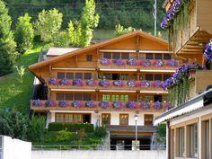Chalet in Gstaad / Switzerland