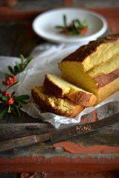 Sweet Gula: Pão de Milho com Açúcar e Canela - World Bread Day 2014