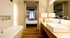 Suite-3_ok | Hotel de Diseño en Barcelona | Hotel Omm | Suite
