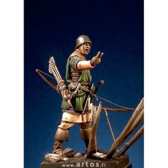 archer Anglais