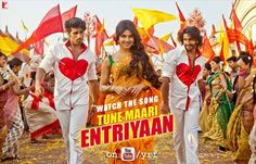Tune Maari Entriyaan – Gunday Full Video Song