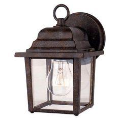Savoy House Exterior 5-3045-72 Outdoor Wall Lantern - 5-3045-72