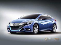 Auto China 2014: Honda Concept B shines under the lights of Beijing  http://www.4wheelsnews.com/auto-china-2014-honda-concept-b-shines-under-the-lights-of-beijing/