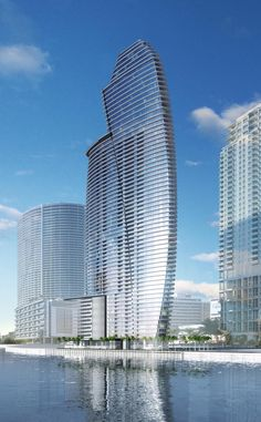 Aston Martin Condo Miami brings up the perfect stylish condominium with the most amazing amenities which will include two private lobbies with custom reception desks, a relaxation spa with full services, and a two-story fitness center.