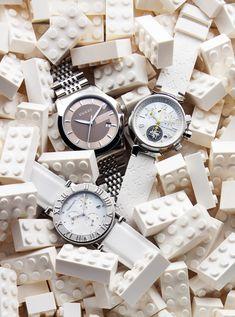 watches / jewellery » David Parfitt - Photographer