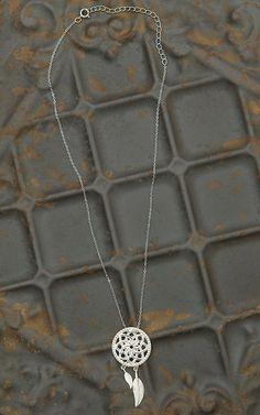 Kettingen, Hangers Perfect In Vakmanschap Job Lot Of 5 X 925 Sterling Silver Plated Swan Pendant Necklace