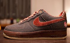 """NIKE AIR FORCE ONE """"THE GIFT"""""""
