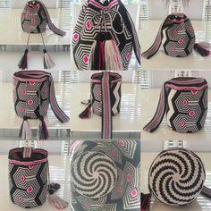 33 отметок «Нравится», 1 комментариев — Wela DD. (@wela.wayuu) в Instagram: «❤️ Wayuu bag Special design Premium quality size L ^-^ Line ; dharma.ari (WA +66991536229)…»