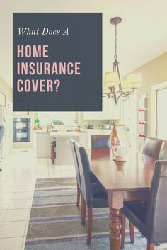 Homeowners insurance is made up of coverages that may help pay to repair or replace your home and belongings if they are damaged by certain perils such as fire or theft.