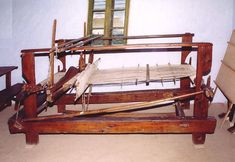 Weaving Tools, Foto E Video, Loom, Furniture, Home Decor, Weaving, Weaving Looms, Factors, World