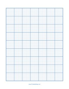 This cross-stitch paper has 10 lines per inch. Free to download and print / PDF-file (Adobe Reader)