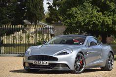 2014-Aston-Martin-Vanquish by Automotive Rhythms, via Flickr