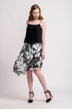 Modern Minimalist, Affordable Fashion, Ballet Skirt, Skirts, Summer, Clothes, Outfits, Tutu, Kleding