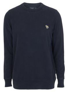 Sweatshirt by Paul Smith Jeans