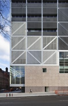 Columbia University Northwest Corner Building / Rafael Moneo, Davis Brody Bond, and Moneo Brock Studio